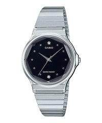 Наручные часы Casio MQ-1000D-1ADF с бриллиантами