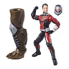 Активная Фигурка Человек Муравей (Ant-Man) - Marvel Legends, Hasbro