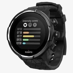 Мультиспортивные часы Suunto 9 Baro Titanium SS050145000
