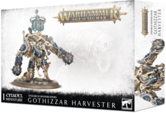 Ossiarch Bonereapers Gothizzar Harvester