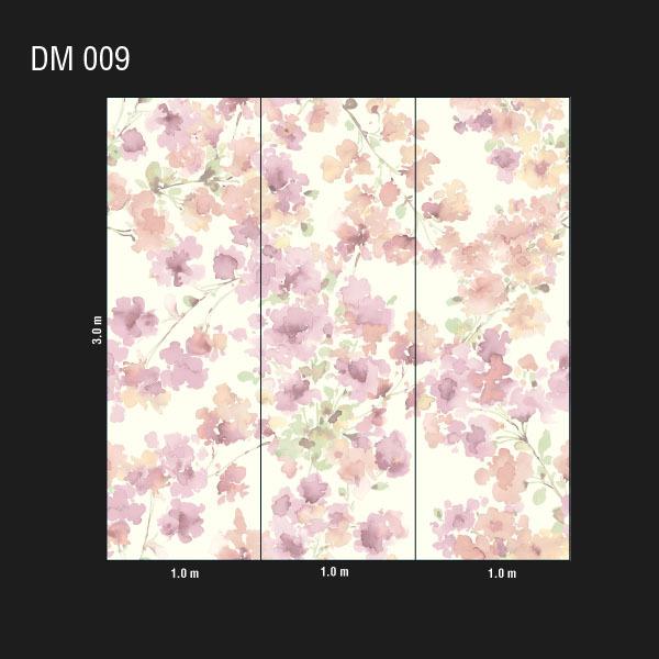 Панно Loymina Illusion DM 009, интернет магазин Волео