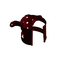 Винно-красный Кронштейн трубы на дерево ф90 (RAL 3005-винно-красный) Кронштейн_трубы_на_дерево_ф90__RAL_3005-винно-красный_.jpg