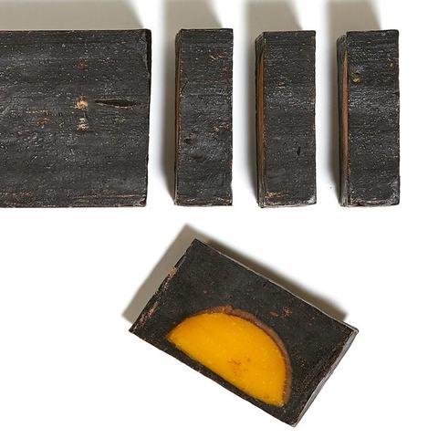 «Цитрус в Шоколаде»  натуральное мыло
