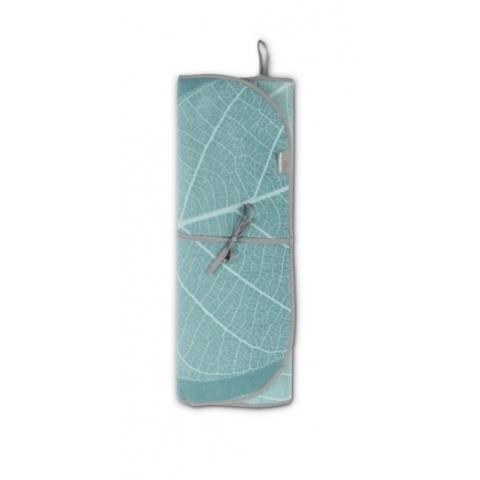 Подложка для глажения (65х120 см), Мятные листья, арт. 105562 - фото 1