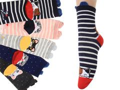 9223 носки женские Киски с