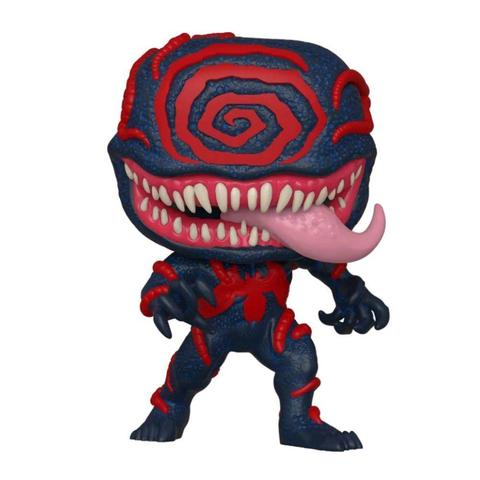 Фигурка Funko POP! Bobble: Marvel: Corrupted Venom (Exc) 43142
