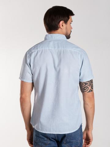 Рубашка к/р муж.  M012-08A-69GS AIR