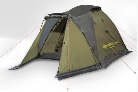 Палатка KARIBU 2 comfort