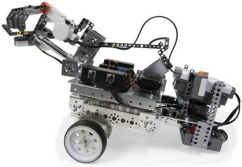 Конструктор Tetrix: Базовый набор 39143 — Тетрикс