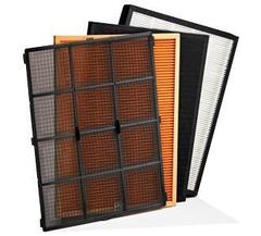 Nikken Сменный набор фильтров Power5 Pro Air Wellness™ оригинальный