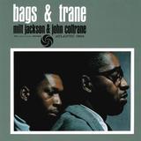 Milt Jackson & John Coltrane / Bags & Trane (LP)