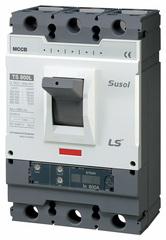 Автоматический выключатель TS800H (100kA) FMU 800A 3P3T