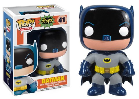 Funko POP! Vinyl: DC: Batman 1966