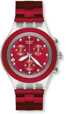 SWATCH SVCK4044AG