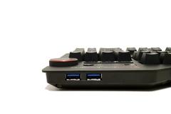 USB-хаб Das Keyboard 4 Professional