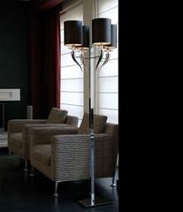 Ilfari loving arms floor lamp