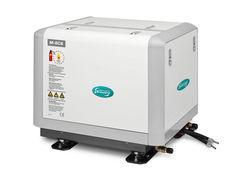 W-SC 6 дизельный генератор автомобильный 5 кВт