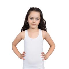 Майка для девочки (86-176) 17-ДК.4640