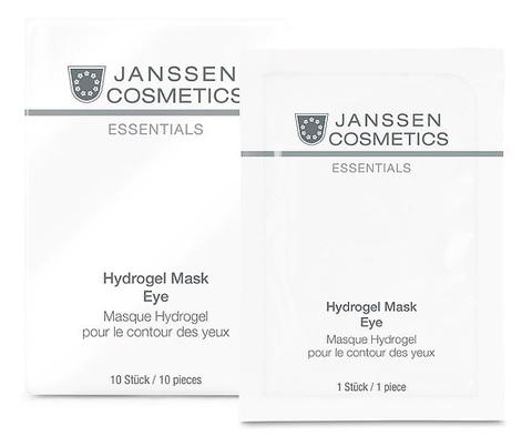 Janssen Hydrogel Mask Eye