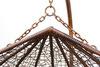 Плетеные качели KVIMOL KM 1016