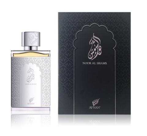 Noor Al Shams Silver