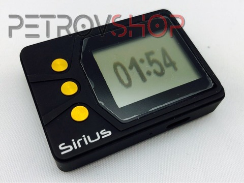 Аудиовысотомер Sirius