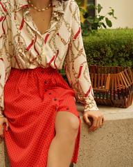 Блуза женская арт. 19.361.344