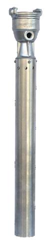 Пожарный ствол воздушно-пенный СВПЭ-2