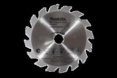 Пильный диск Makita  185*30/16/20*2 мм/16 (стандарт)