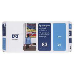 печатающая головка HP 83 Cyan