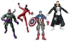Marvel Legends 2013 Series 02