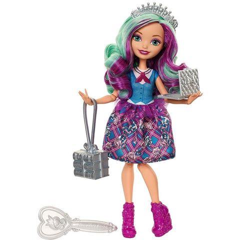 Кукла Эвер Афтер Хай Меделин Хеттер (Madeline Hatter) - Снова в школу, Mattel