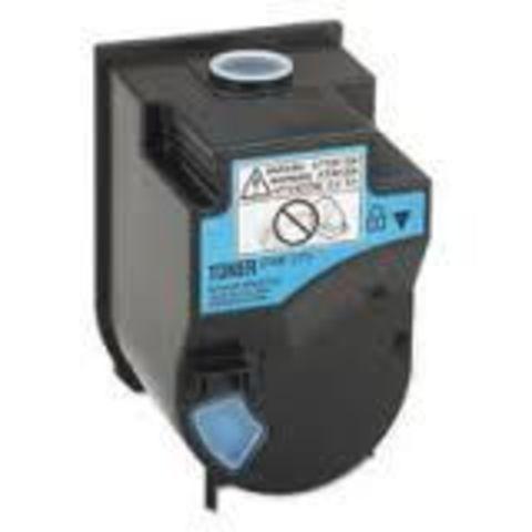 Konica Minolta C350/C450/C450P TN-310C тонер картридж cyan (голубой) (4053703)