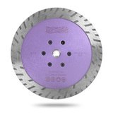 Алмазный диск для шлифовки и резки Messer G/F. Диаметр 125 мм.
