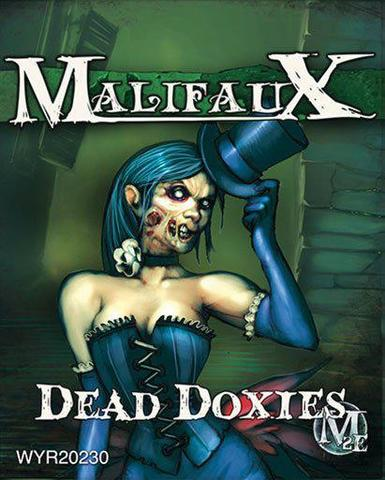Dead Doxies