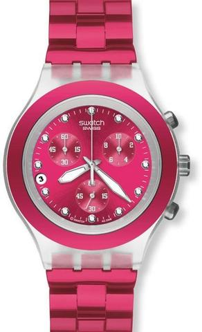 SWATCH SVCK4050AG