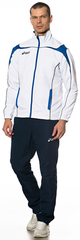 Костюм для бега Asics Suit World White