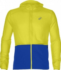 Куртка для бега Asics Packable Jacket мужская