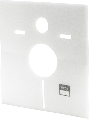 Шумоизоляция для инсталляции Viega