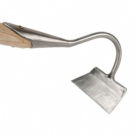 Мотыга садовая 12,5 см, нержавеющая сталь Sneeboer