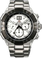 Наручные часы Orient FTV00002W0