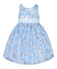 Платье ДП3