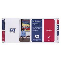 печатающая головка HP 83 Magenta
