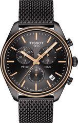 Мужские часы Tissot T101.417.23.061.00 PR 100 Chronograph
