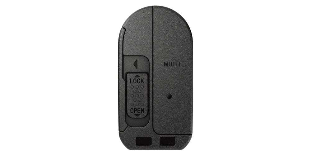Экшн-камера Sony HDR-AS50R вид сзади