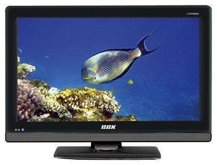LCD телевизор BBK LT4219HDU black2