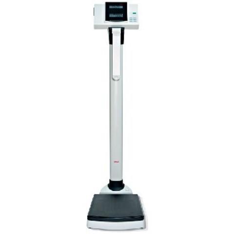 Весы SECA-763 с электронным ростомером - фото