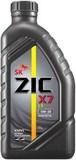 ZIC X7 LS 5W-30 - Синтетическое моторное масло (1л)