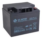 Аккумулятор для ИБП B.B.Bаttery HRL50-12  (12V 50Ah / 12В 50Ач) - фотография