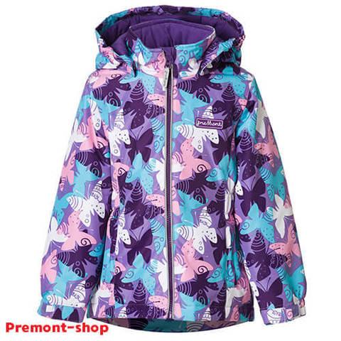 Куртка от комплекта Premont Симфония Онтарио S18142